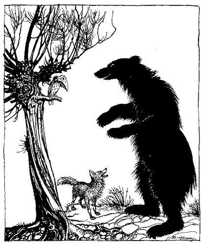 20160617-bear_and_fox_hypocrisy.jpg
